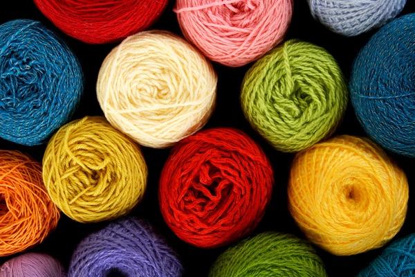 pick yarn