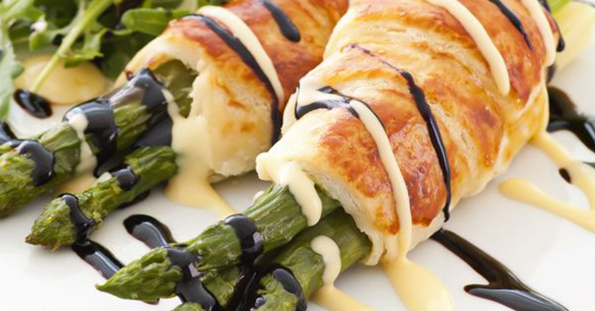 crescent asparagus