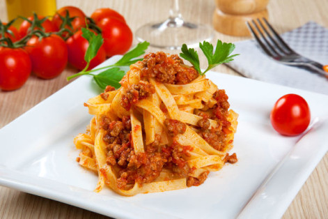 This Recipe Brings The Soul Of Italy Right Into Your Kitchen, No ...