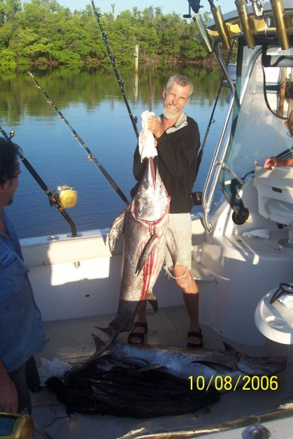 South Florida sword fishin!!