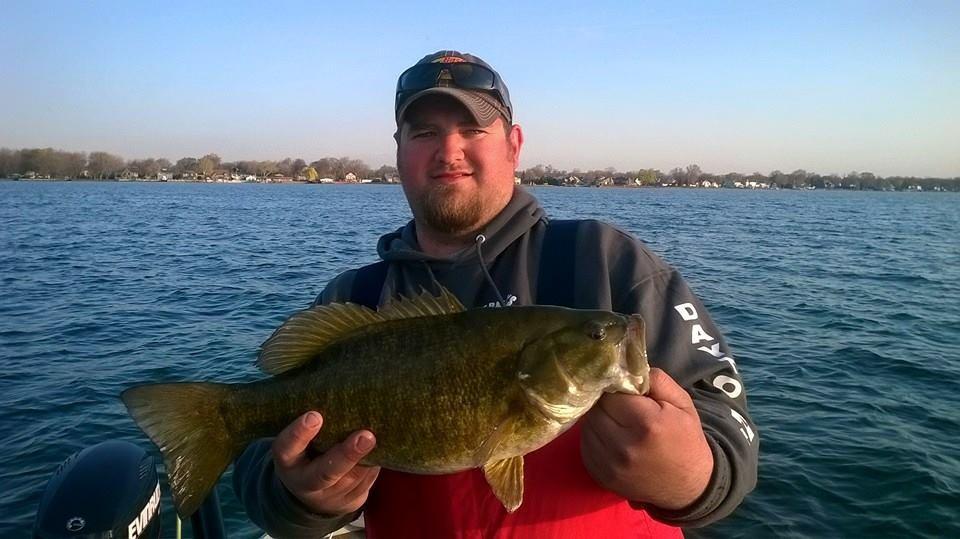5 lbs lake st.clair