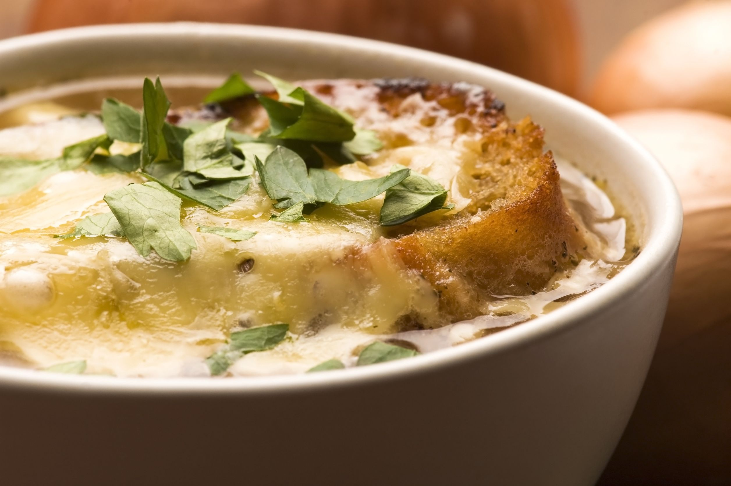 French Onion Soup Used To Take Forever To Make, But Not Anymore…