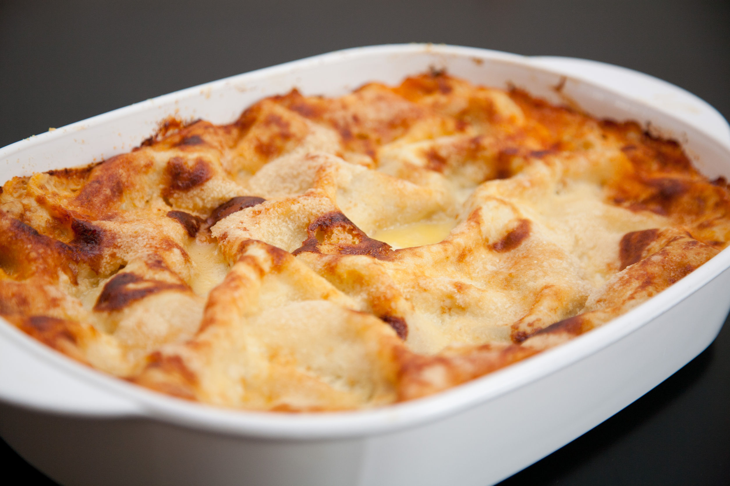This Hearty Casserole Puts A Fun Spin On A Classic Dish!