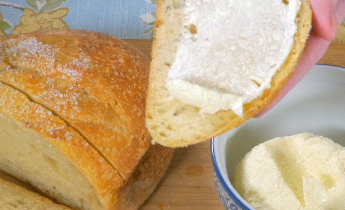 Home-made Butter3
