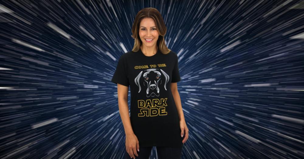 Bark Side Shirt