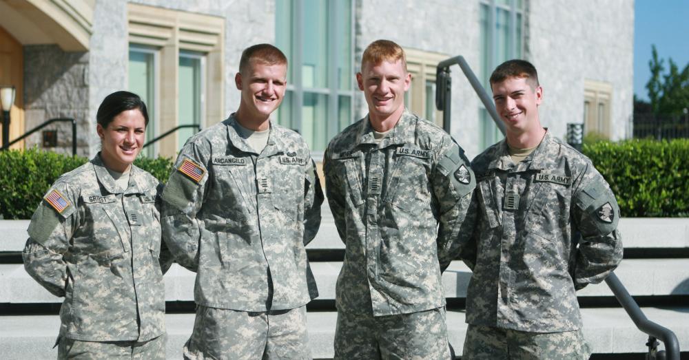 Via West Point / Sgt. Vincent Fusco