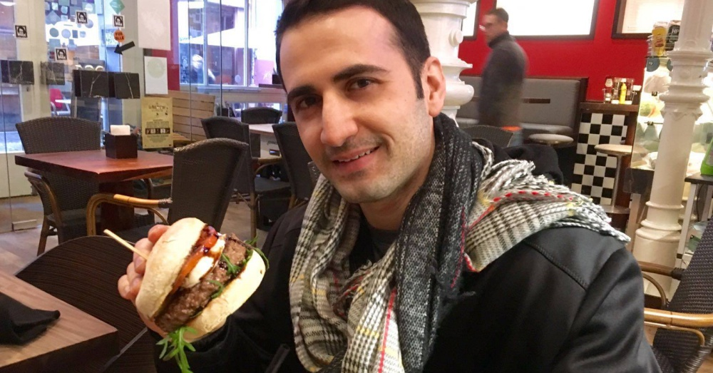 Enjoying Freedom Via Free Amir Hekmati