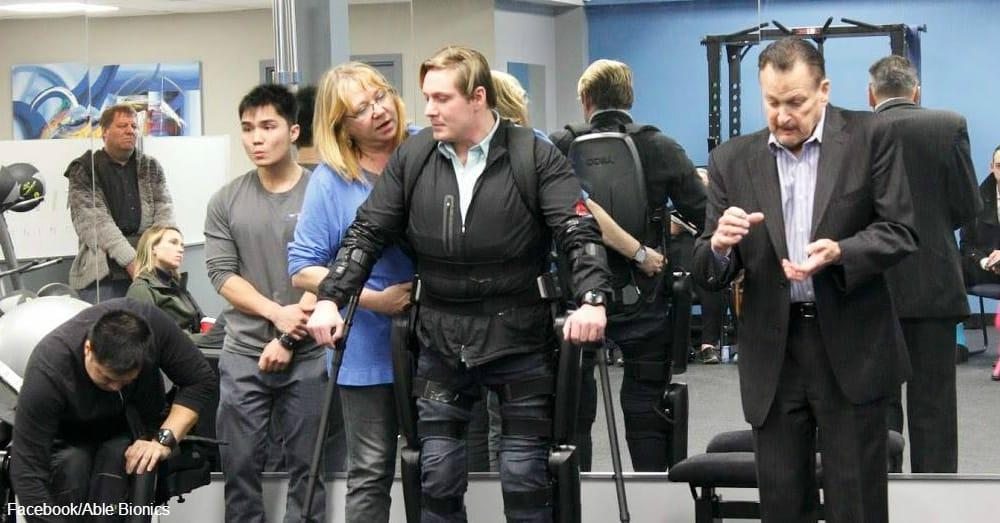Via Able Bionics