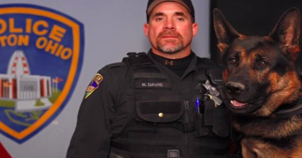 Police K9 Association