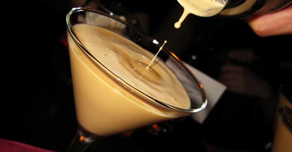 Brandy Alexander / Via Jason Lam