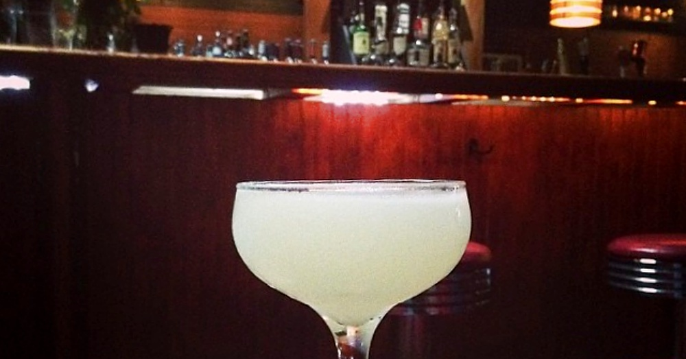 Corpse Reviver #2 / Via Farther Along