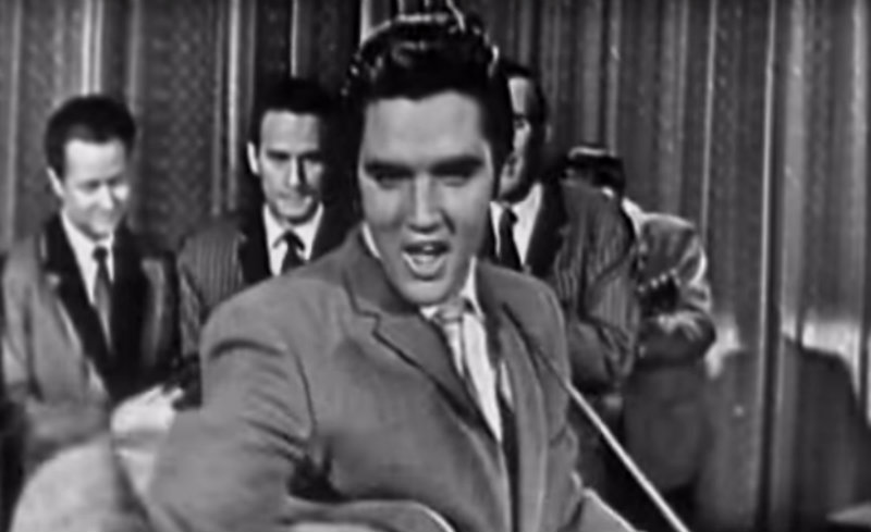 From: Youtube / The Ed Sullivan Show