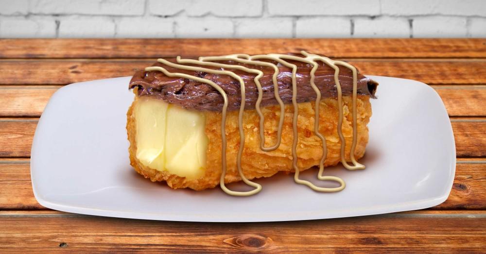 Deep Fried Butter Stick