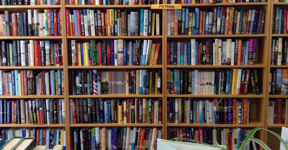 Via Salinas Public Library