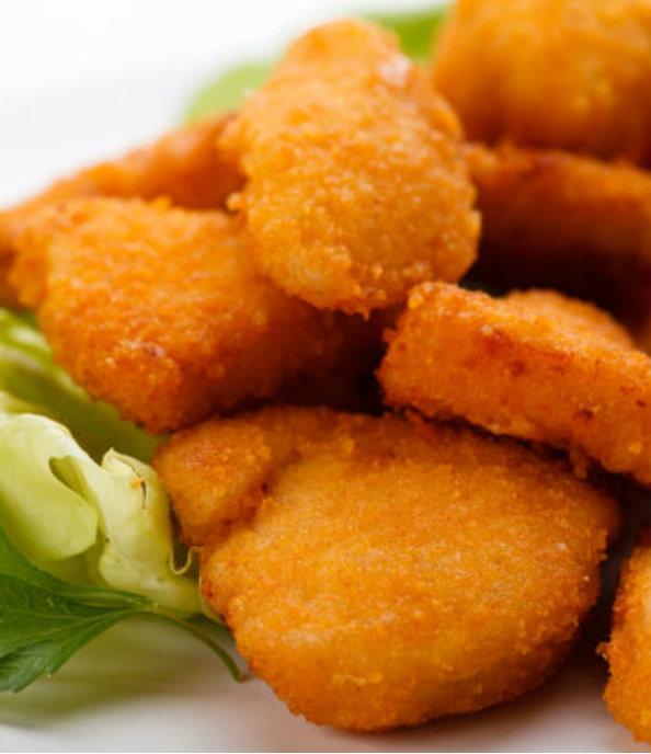 Chicken Nugg 2