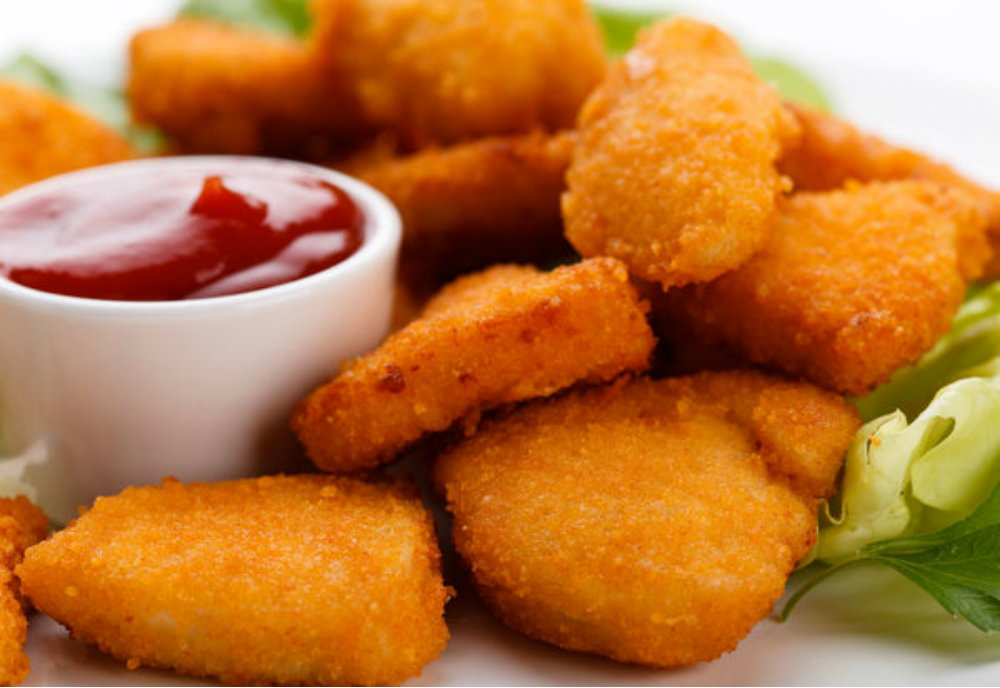 Chicken Nuggets Main