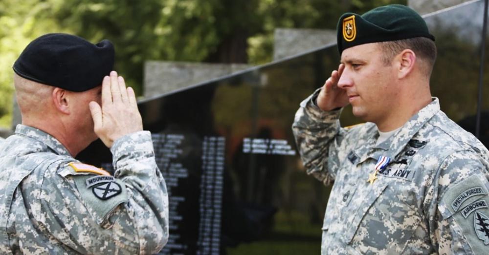 Via Spec. Codie Mendenhall/ U.S. Army