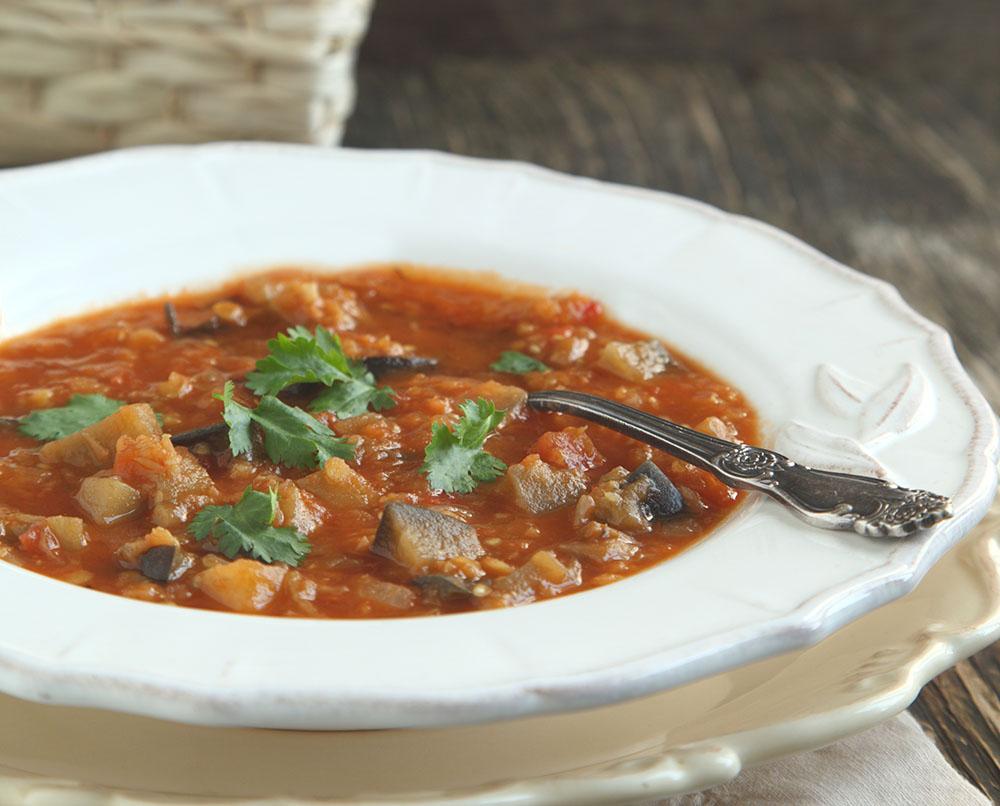 eggplant barley stew_2