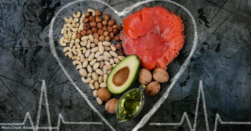 healthy fats. healthy fats for heart