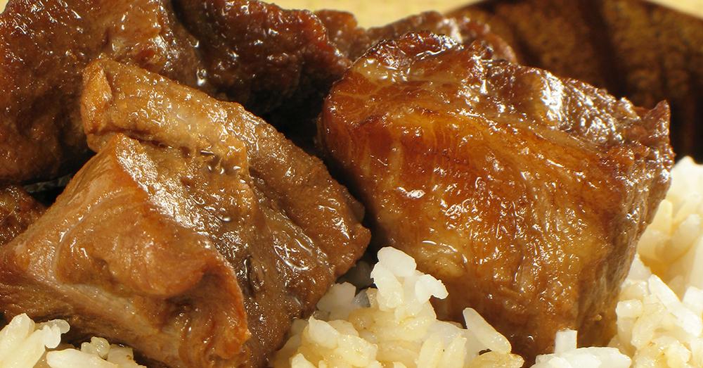 pork adobo 1