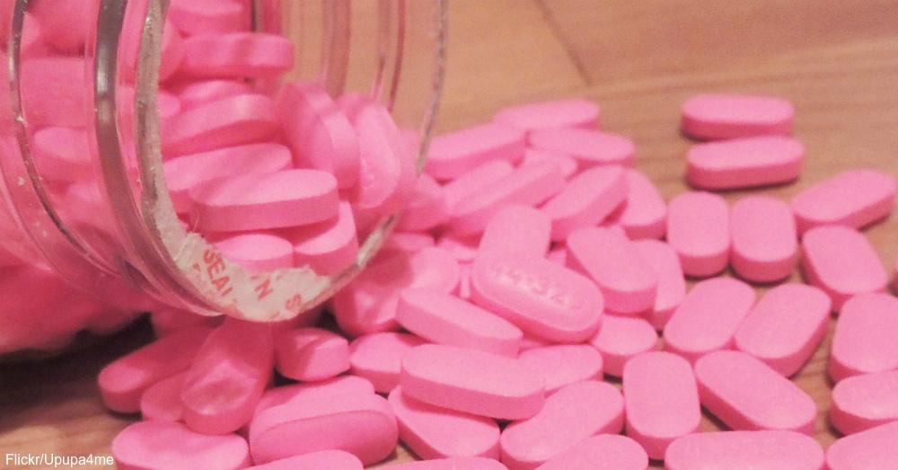 Diphenhydramine Pills