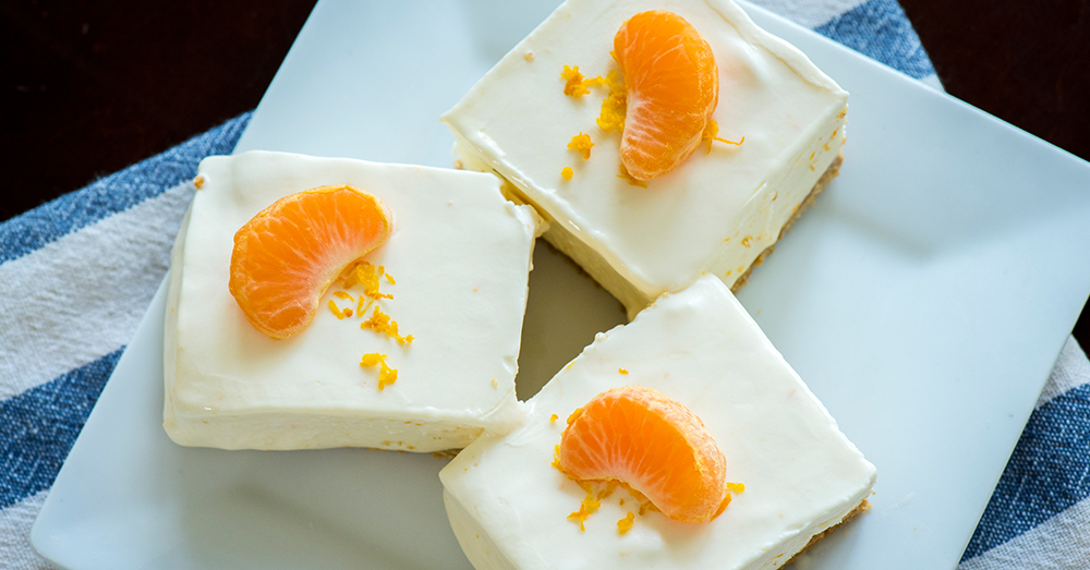 Orange Creamsicle Bars Resized