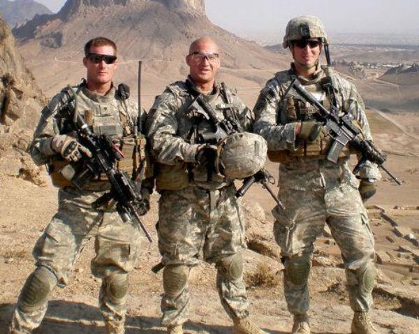 Matt-Afghanistan