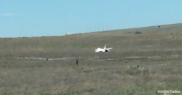 thunderbird-crash1 WKBN:Twitter