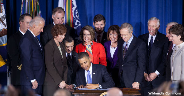 President Obama ensured the end of Don't Ask Don't Tell with his signature in 2011. By allowing transgender military service members,  congress has cleared the way for nearly any individual above the age of 18 to join the U.S. Armed Services.