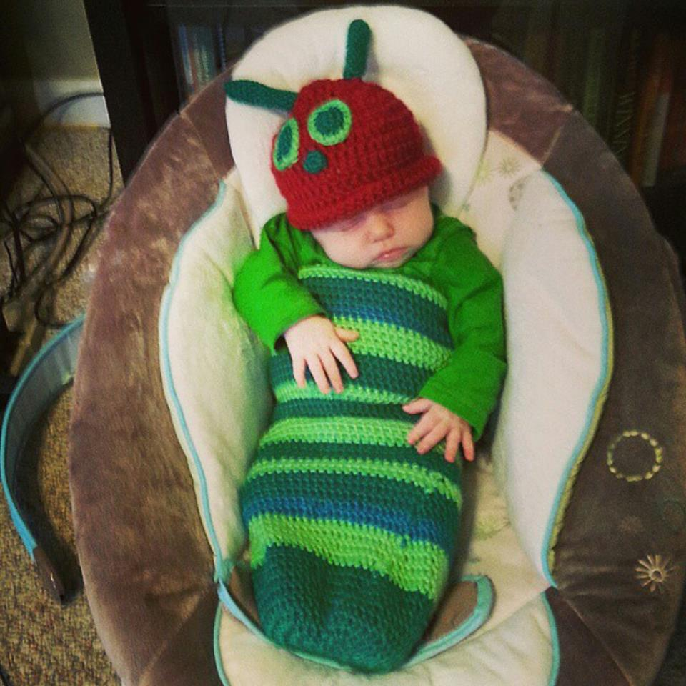 Crocheted Halloween Costumes For The Win Crafty House