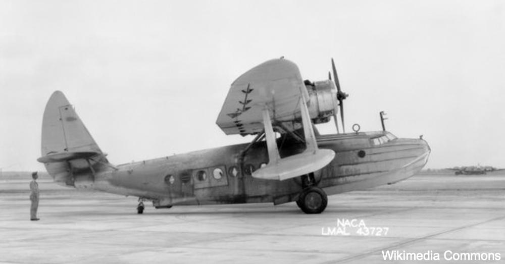 A Sikorsky-JRS-1
