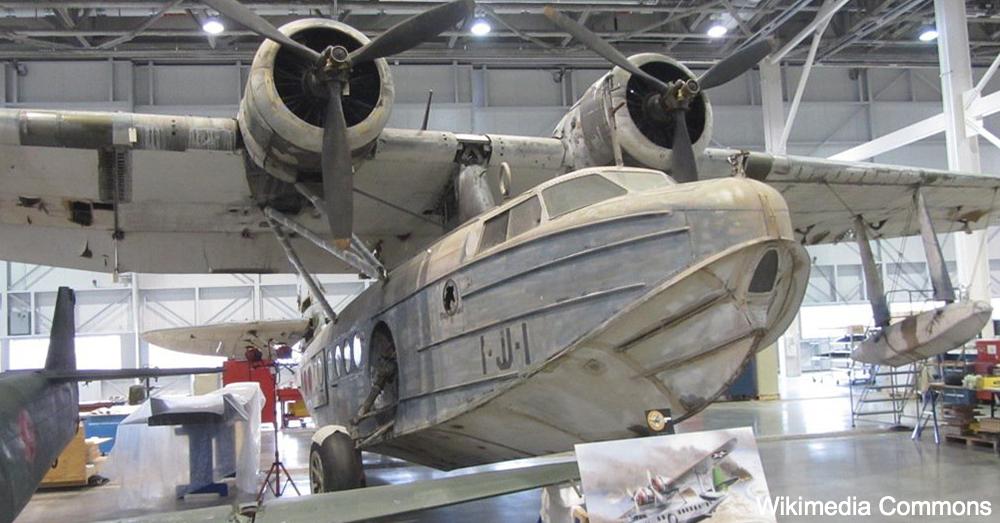 JRS-1 under restoration