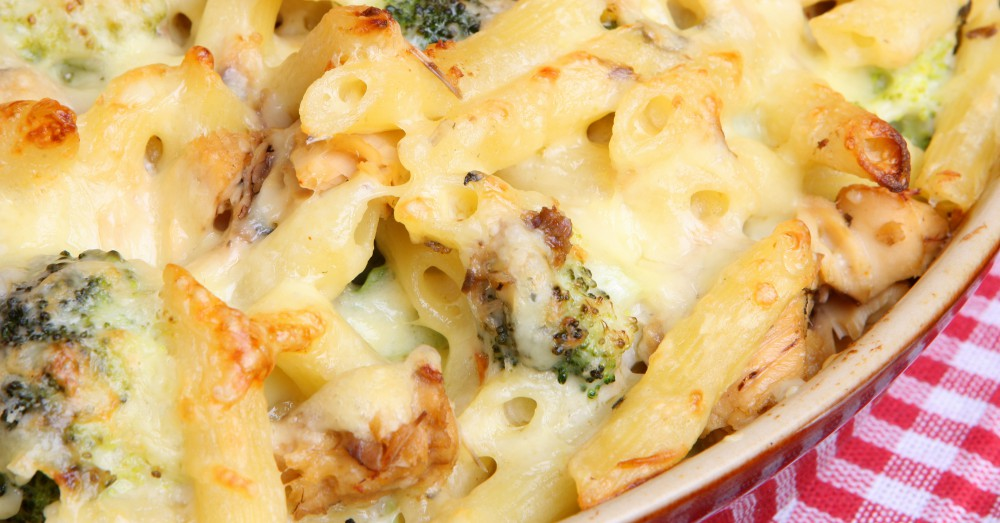 We Love Casseroles In Our House And An Old Stand By Was Tuna Noodle Casserole But Not Anymore This Salmon And Broccoli Bake Is One Of Our Favorites