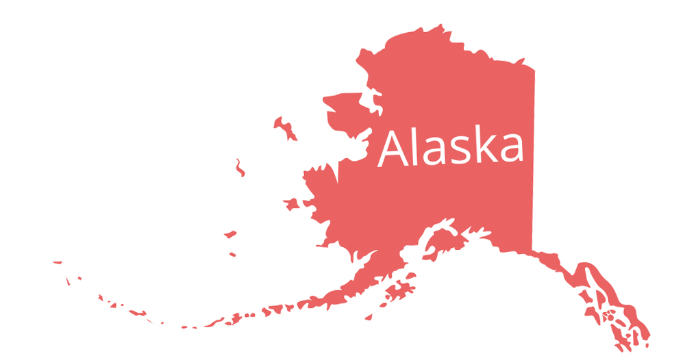 Photo: AdobeStock/rb_octo -- Alaska has the fourth highest enlistment rate.