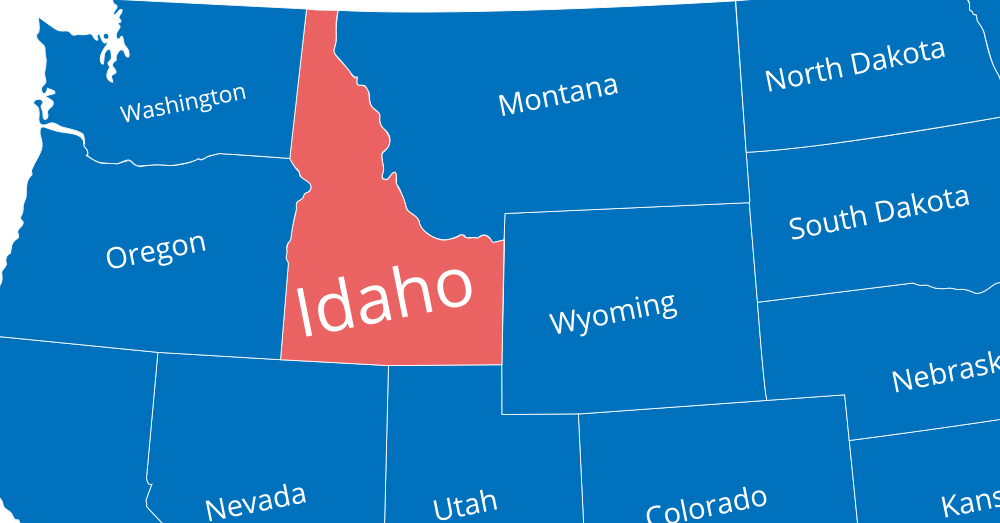 Photo: AdobeStock/rb_octo -- Idaho has the third highest enlistment rate.