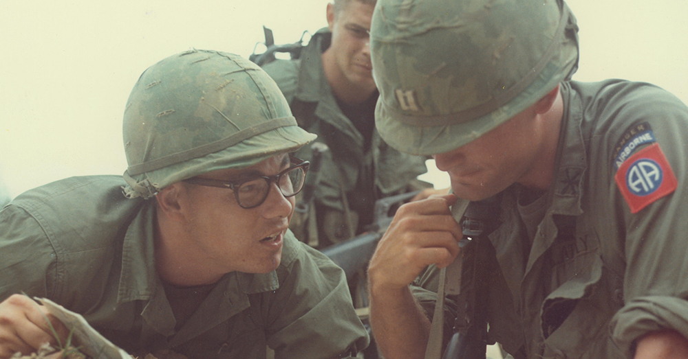 Photo: Flickr/82nd Airborne Division -- During the Vietnam War, the 82nd Airborne Division was a critical force.