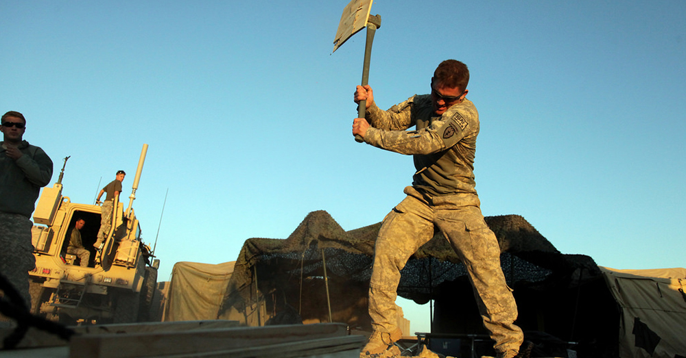 Photo: U.S. Army/Staff Sgt. Andrew Smith