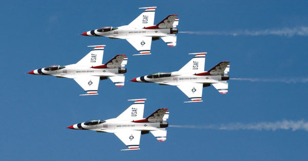 Source: U.S. Air Force
