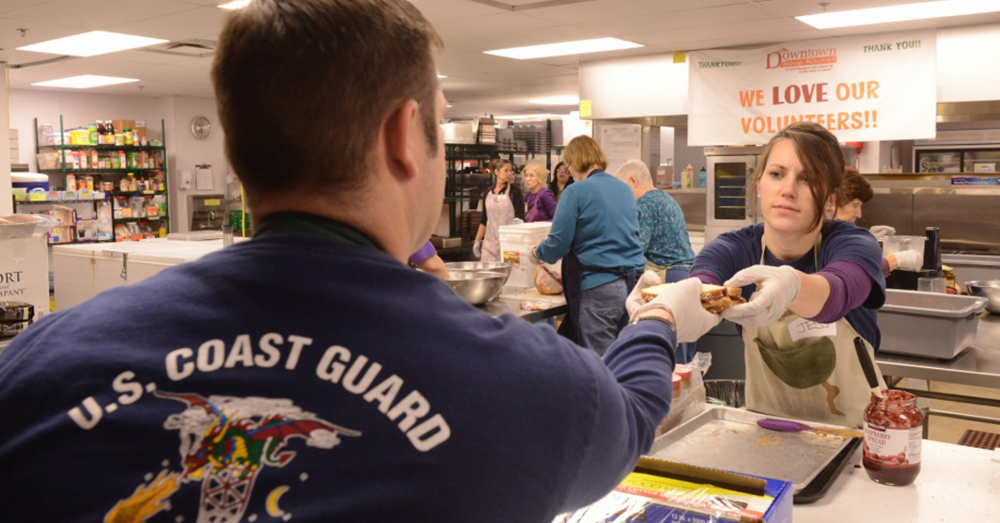 Photo: U.S. Coast Guard/Petty Officer 1st Class Bill Colclough