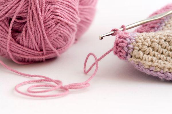 crochet resources