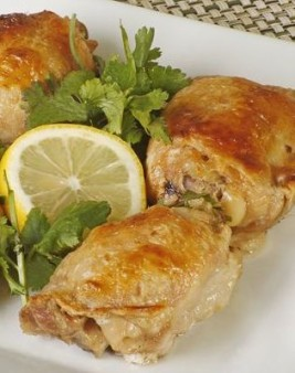 herb-roasted-chicken-thighs
