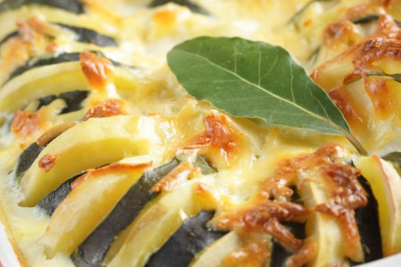 potato-and-zucchini-bake