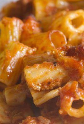 rigatoni-beef-onion-ragu