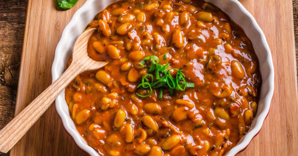 baked beans