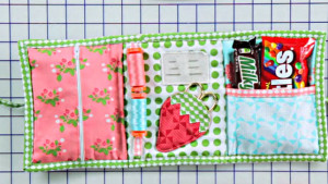 This Binding Bag Is The Perfect Tool For Any Quilter (Seriously, How Cool Does This Look?!)