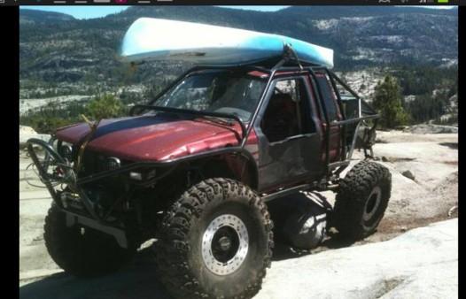 Gotta love the sierra mountains