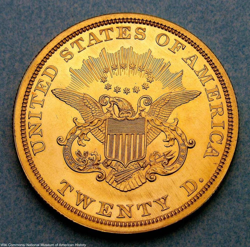 The Rarest Coins In The World Fetch A Pretty Penny Dusty Old Thing