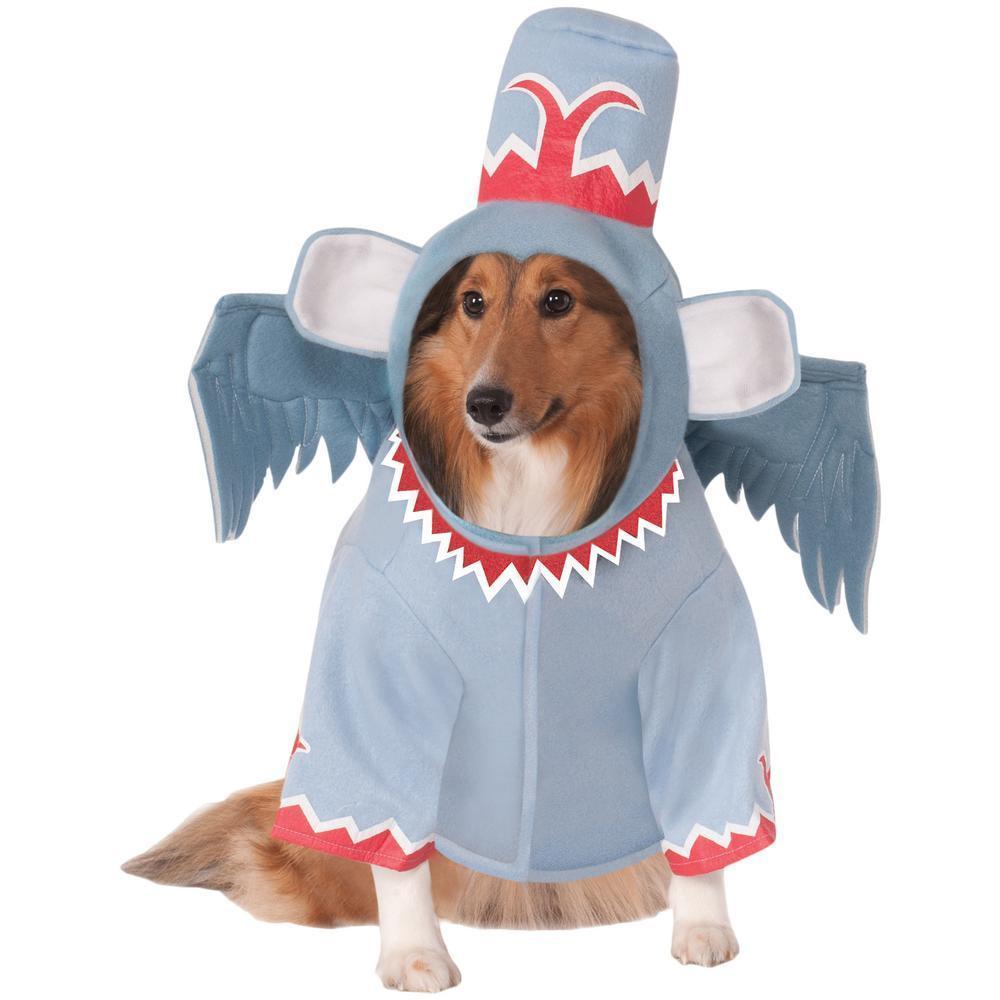 Large Wizard of Oz Child/'s Flying Monkey Costume