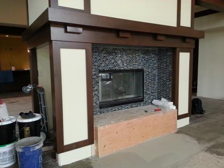 From Roger Boyce: Recent build. Prefinished, alder pine.