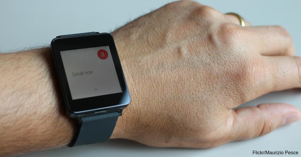 Wearable Tech Helps Diabetics Measure Glucose Levels As